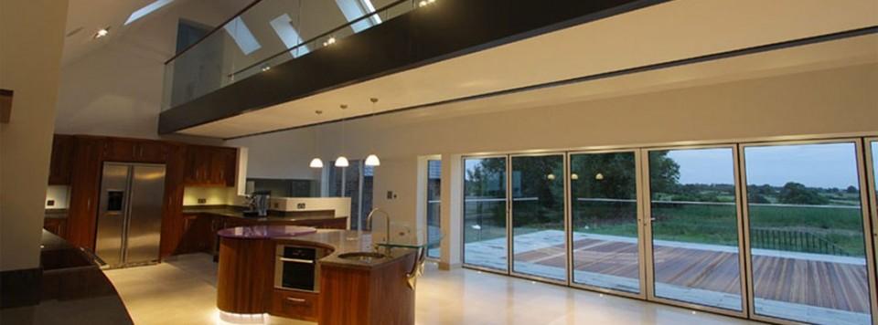 Hennessy Building Contractors Ltd Bath Business Web