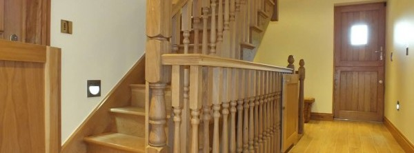 Tower Joinery