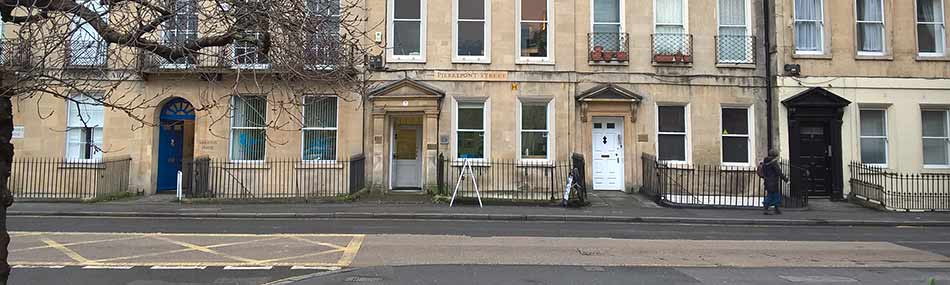 Bath Business Web and Website Design in Bath Office